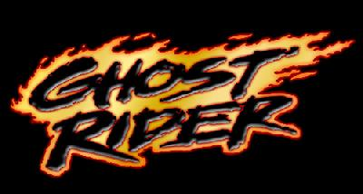 Ghost Rider Symbol